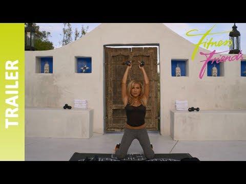Tracy Anderson - 10 Minuten Express - Trailer II Fitness Friends