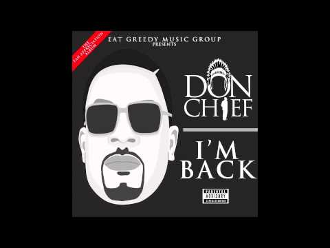 Big Chief - Never Change (2014)