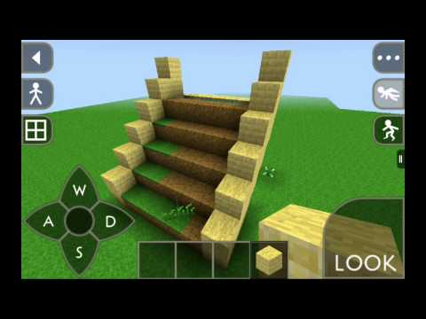 How to make a self-harvesting farm on survivalcraft.