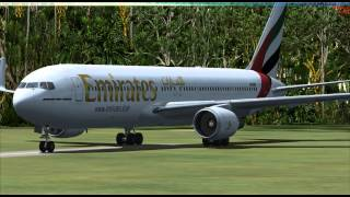 Freeware FSX project Part 2: Best Free Commercial Airliners