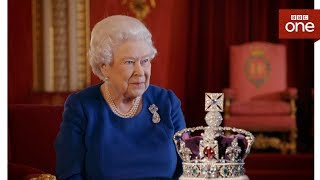 The story of the Imperial State Crown - The Coronation: Preview - BBC One