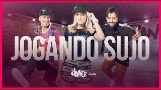 Jogando Sujo - Ludmilla | FitDance TV (Coreografia) Dance Video