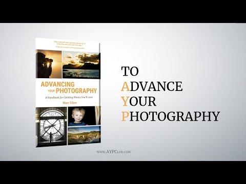 How to Advance Your Photography (book)