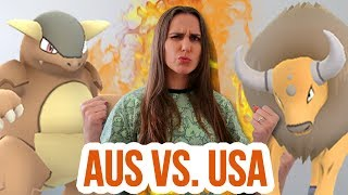COMPARING THE USA TO AUSTRALIA | ZoeTwoDots