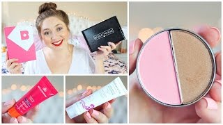 July Beauty Unboxings Why I Cancelled Ipsy 2016