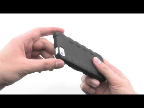 Body Glove DropSuit Rugged Case for iPhone 5C