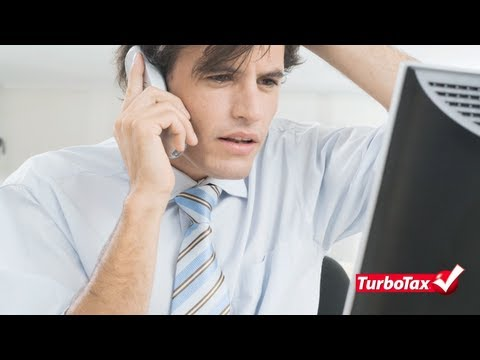 What To Do If Your Tax Return Is Rejected By the IRS - TurboTax Tax Tip Video