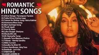 New Hindi Song 2021 -Chhor Denge: Parampara Tandon,Tujhe Kitna Chahne Lage,Taaron Ke Shehar,Titliaan