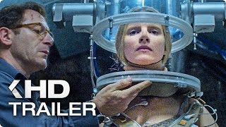 THE OA Trailer (2016)