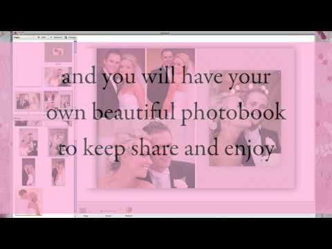 Make A Wedding Photo Book Online