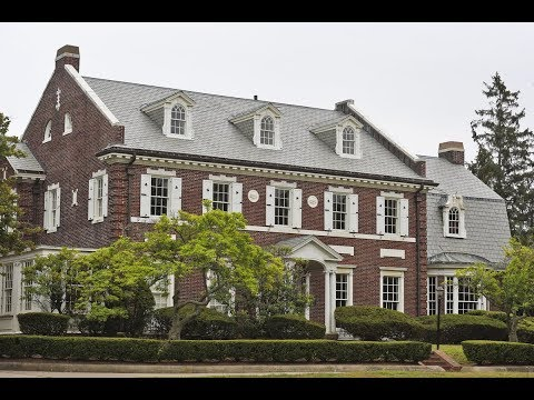 Home of Rogue Boston Politician James Michael Curley Gets a Reprieve