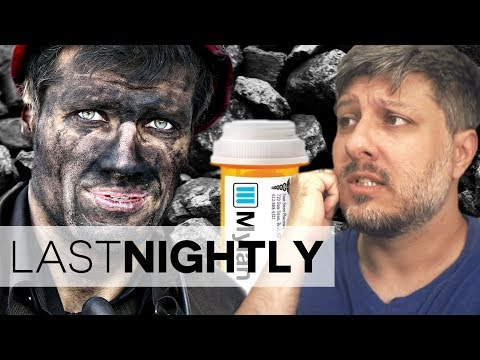 Mylan Sells Asthma Treatments While Investing in Coal (Last Nightly №47)