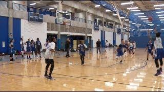Hopkins basketball more seasoned  as new season dawns