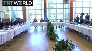 Cyprus Reunification: Talks between Turk and Greek Cypriots collapse