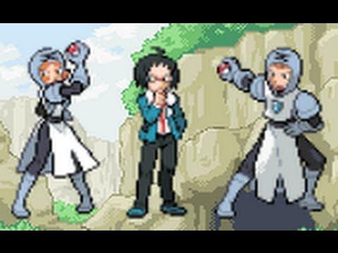 Pokemon White Walkthrough 08 - Wellspring Cave