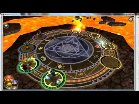 Wizard 101 Playthrough - Grizzleheim - Part 22