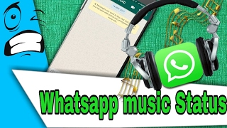 Amazing whatsapp Status tricks 2017, music whatsapp Status,