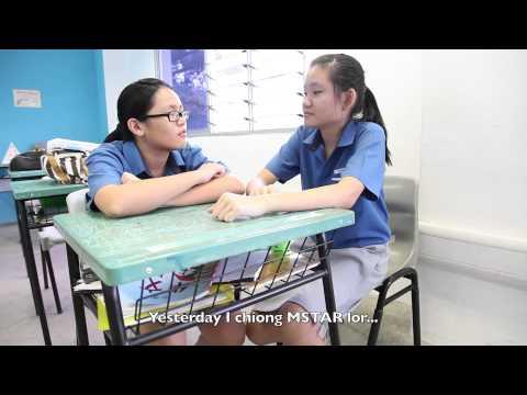 Singapore Speak
