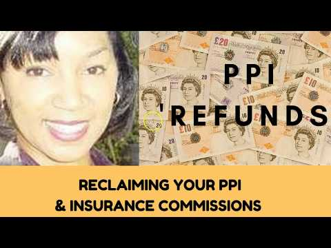 Reclaiming your PPI and Plevin Insurance Commissions