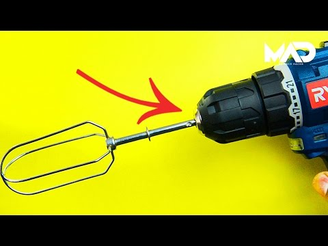 6 Simple Life Hacks for Drill