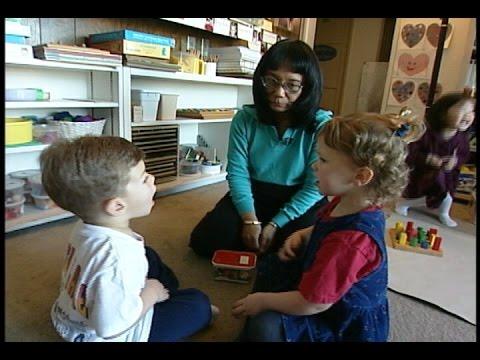 Teaching Preschool Children Conflict Resolution Skills