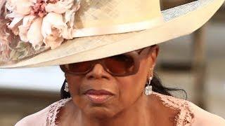 Moments At The Royal Wedding You Didn