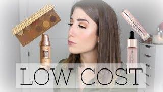 Probando Productos Low Cost!!! (makeup Revolution, Essence, I Heart Makeup Y Más!)