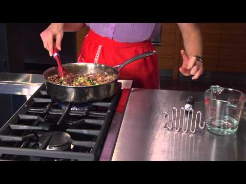 How to Make Flavorful Pinto Beans Without a Meat Seasoning : Veggie Dishes
