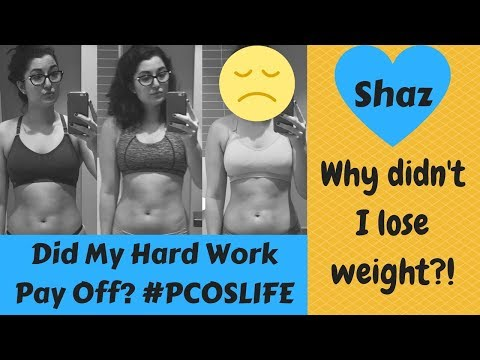 FAT LOSS UPDATE | Can You Lose Fat Without Weight Loss? Feeling Discouraged!