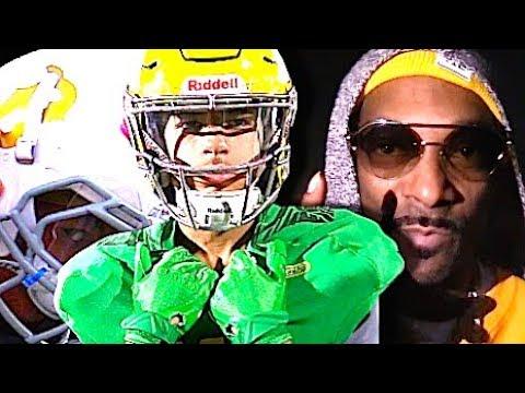 14U Cali ShowDown 💥 💥 IE Ducks vs Baldwin Hills Bruins (SnoopDogg Youth Football League)