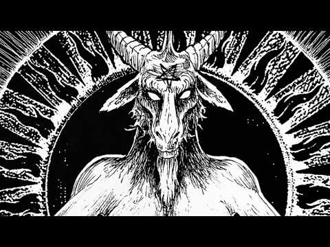 Archgoat - The Messiah of Pigs (Official Video)