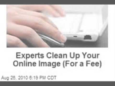 How to improve your online reputation
