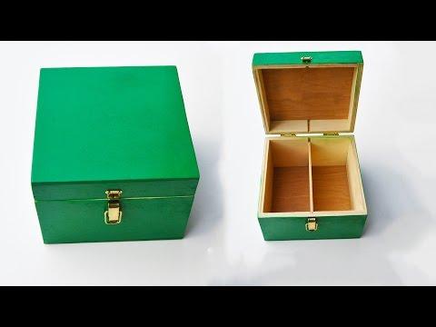 Seed Box WInner