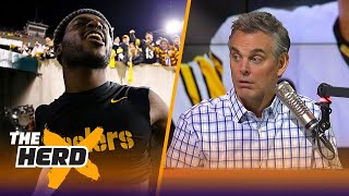 Colin Cowherd on the Steelers