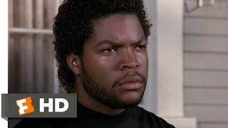 Boyz n the Hood (8/8) Movie CLIP - Don't Know, Don't Show (1991) HD