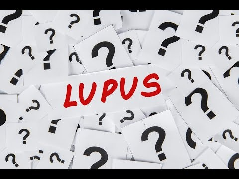 Lupus 2018 Causes and solution