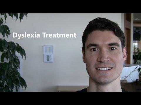 How to Treat Dyslexia - Dyslexia Connect