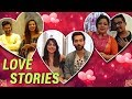 Nakuul And Jankee Ravi And Sargun Harsh And Bharti TV Couples Share Their Love Story