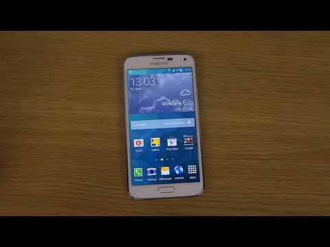 How To Close Down Apps Samsung Galaxy S5