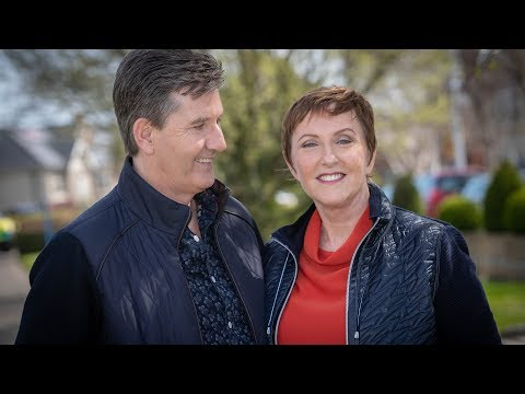 Daniel & Majella's B&B Roadtrip | RTÉ One