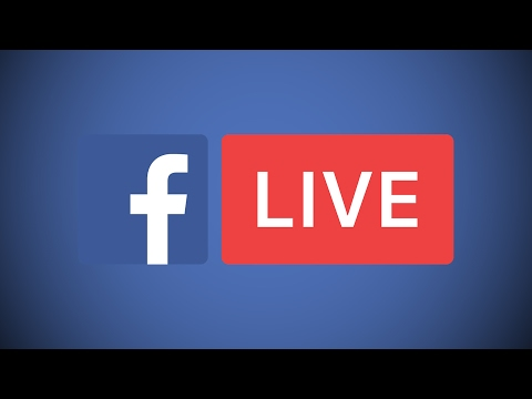 How to Go Live on Facebook Using Your iPhone, iPad or Android Device