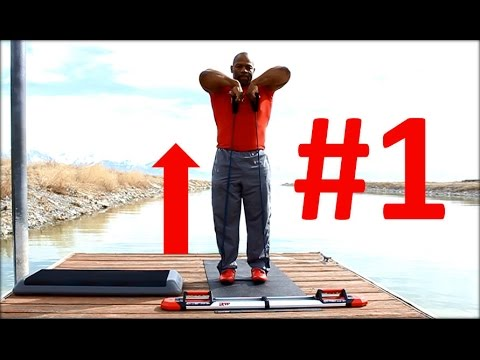 #1 Safest Way to Build BIG MUSCLES *** This will surprise you!