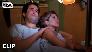 Friends: Rachel Gets Back With Barry (Season 1 Clip) | TBS