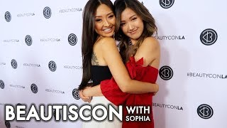 Did I Catch You At Beautiscon (BeautyCon)? | WahlieTV EP516