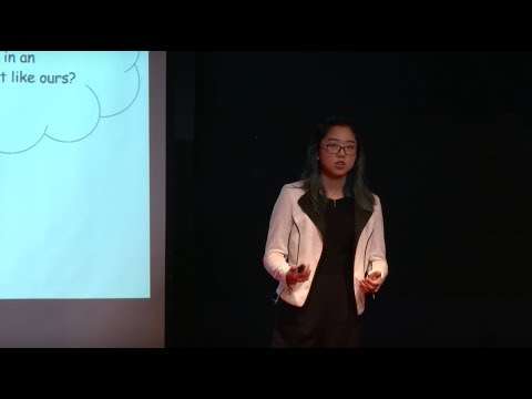 The Lessons We Choose To Learn  | Rachel Hsu | TEDxTaipeiAmericanSchool