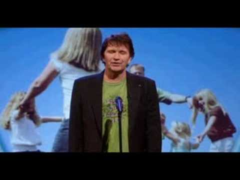 Mock the Week - Series 6 Episode 10 - Stewart Francis discusses Family