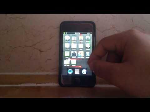 Cydia's best tweak for iPod Touch