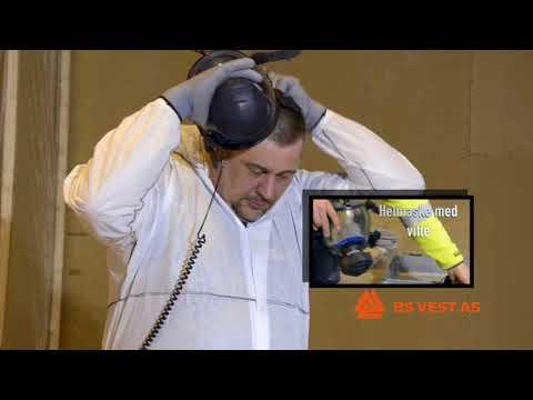 BS Vest asbestos removal training video   09min 17sec 19frames