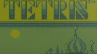 Tetris (Game Boy) Playthrough - NintendoComplete