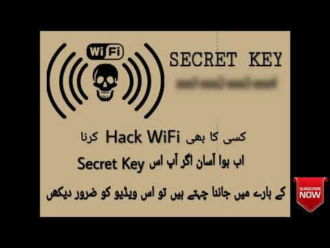 How hack all WiFi Password No Root top 1 secret key\all Router crack with real proof.